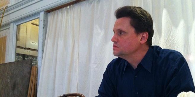 Interviews: Mark Kozelek
