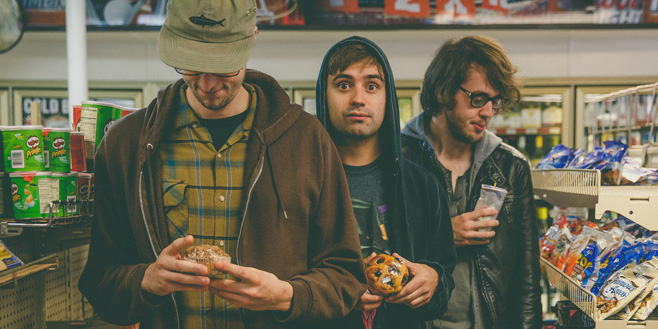 Articles: Cloud Nothings: Silent Shout