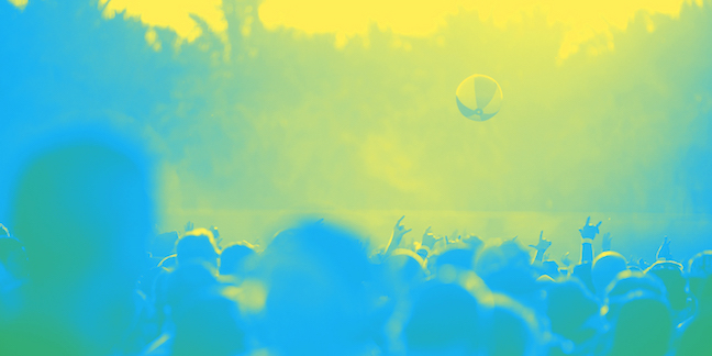 Article: The Pitchfork Guide to Festivals