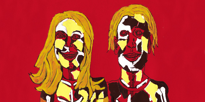 Secondhands: Forever 21: Animal Collective's <i>Sung Tongs</i>
