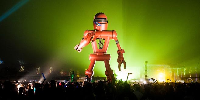 Festival Report: Coachella 2014