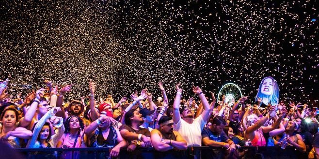 Festival Report: Coachella 2014: Playlist