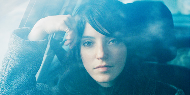 Articles: Here Together Are Our Hearts: The Love Songs of Sharon Van Etten