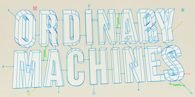Ordinary Machines: Take Back the Name