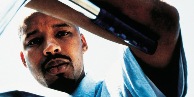 Rolling on Dubs: Gangsta Sermon: Warren G's <i>Regulate... G Funk Era</i>