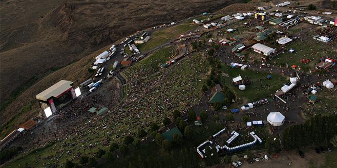 Festival Report: Sasquatch 2014: Photos