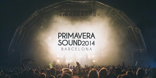 Festival Report: Primavera Sound 2014