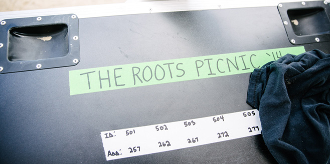 Photo Galleries: Roots Picnic 2014