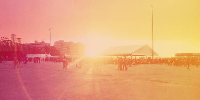 Festival Report: Nos Primavera Sound 2014: Photos