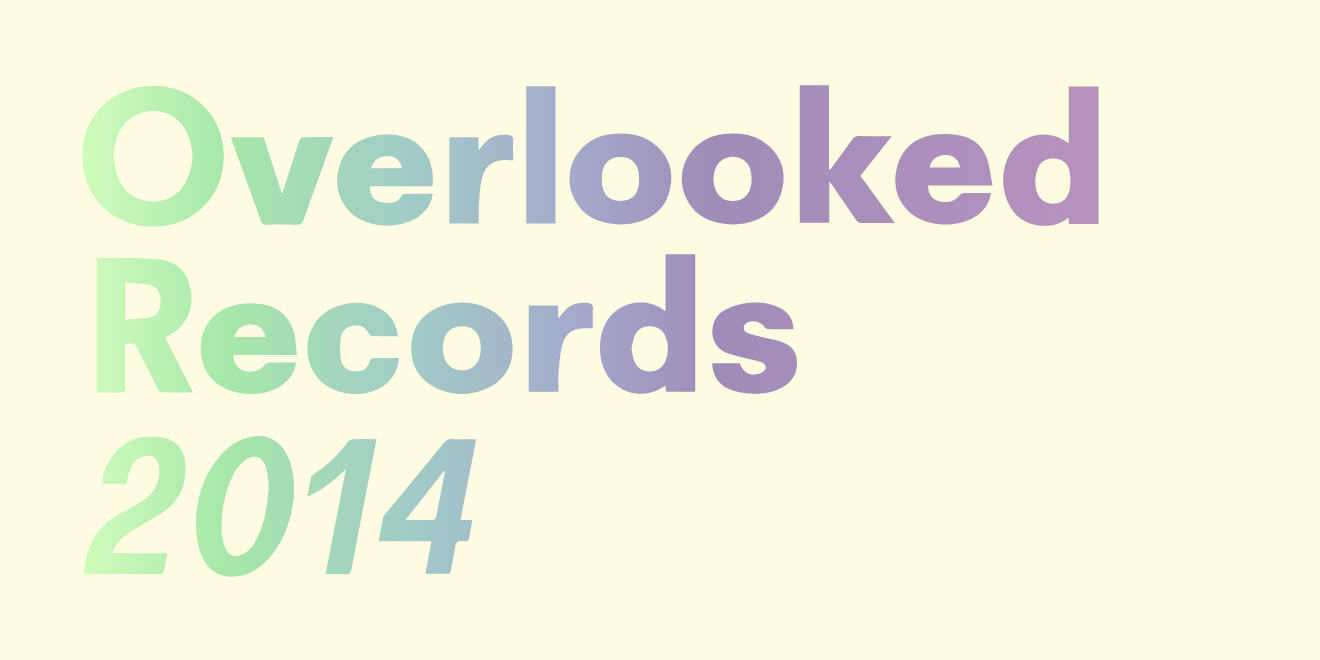 Staff Lists: Overlooked Records 2014
