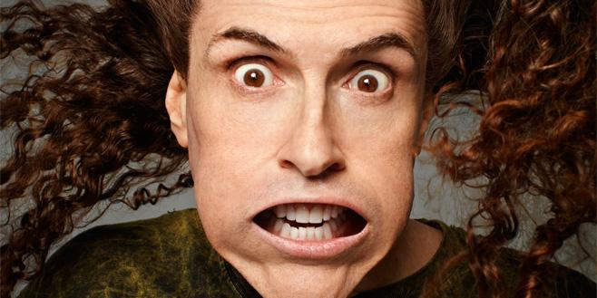 "5-10-15-20: ""Weird Al"" Yankovic"