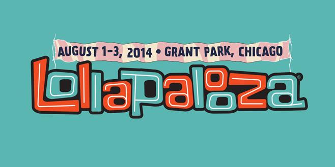 Festival Report: Lollapalooza 2014: Playlist