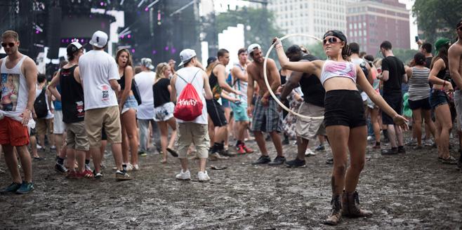 Festival Report: Lollapalooza 2014
