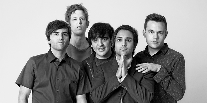 Interviews: Accidents Happen: Britt Daniel on the Songs of Spoon