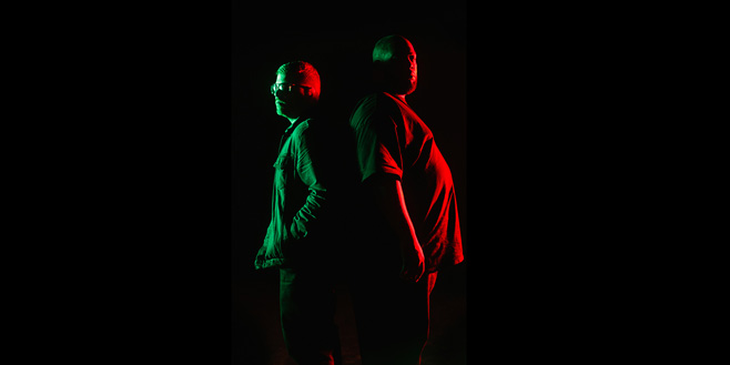 Articles: Run the Jewels: Last Rappers Standing