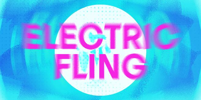 Electric Fling: Capital Sound