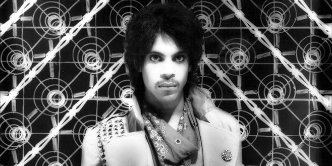 Secondhands: Seeing Purple: Prince in the '80s