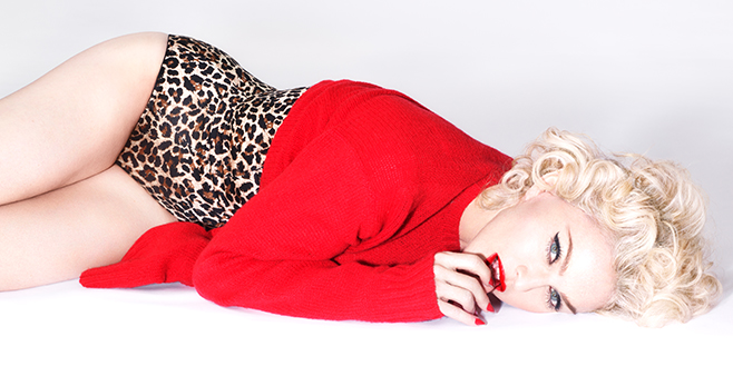 Interviews: Pop Sovereign: A Conversation With Madonna