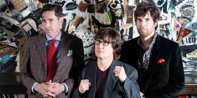 Update: The Mountain Goats