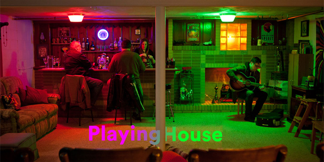 Articles: Playing House