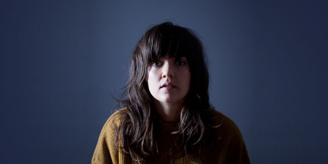 Articles: Tired and Hungry and Alive: 36 Hours with Courtney Barnett