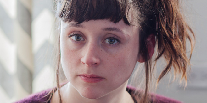 Articles: Pull the Thread and Unravel Me: Waxahatchee's Katie Crutchfield