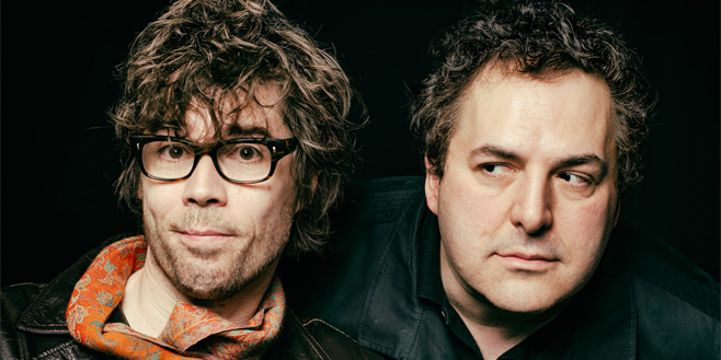 Situation Critical: Scharpling and Wurster