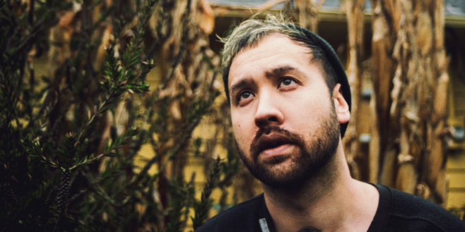 Profiles: Love Is Strange: The Multitudes of Unknown Mortal Orchestra's Ruban Nielson