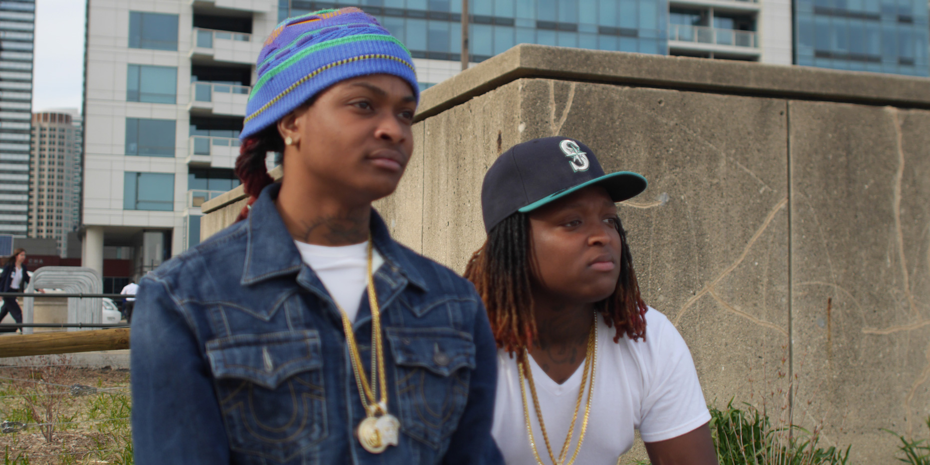 Rising: Sicko Mobb's Never-Ending Party