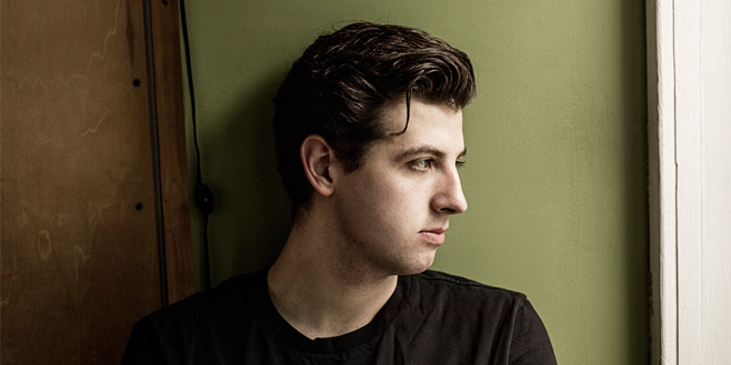Profiles: Jamie xx: Taking Shelter in Loud Places