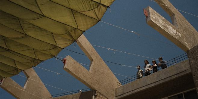 Photo Galleries: Festival for the Future: FORM Arcosanti