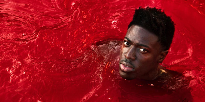 Rising: Moses Sumney: Lost and Found in L.A.