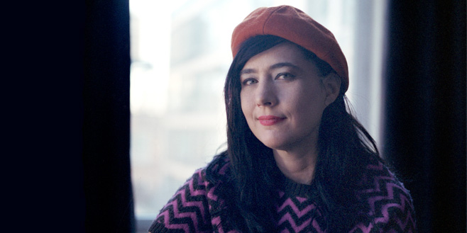 Interviews: Feeling Myself: Kathleen Hanna Gets Back to Work