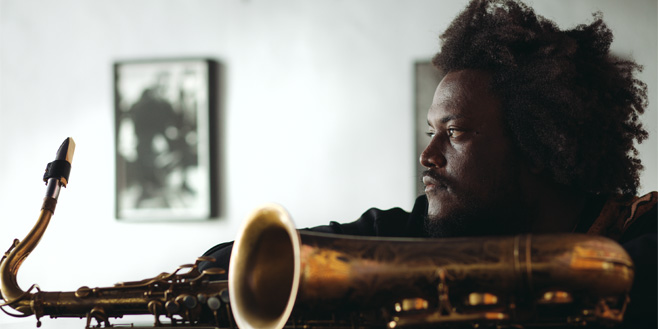 Interviews: A New Standard: Kamasi Washington's Modern Jazz Revolution
