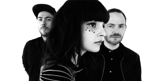 Interviews: Keeping it Unreal: In the Studio with Chvrches