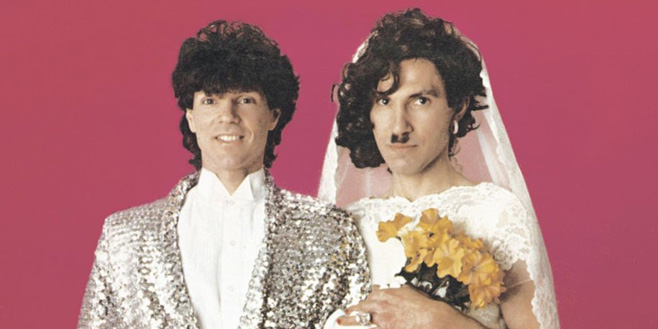 Starter: Trend Upsetters: 10 Essential Sparks Songs
