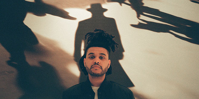Interviews: The Dark Knight Returns: A Conversation With the Weeknd