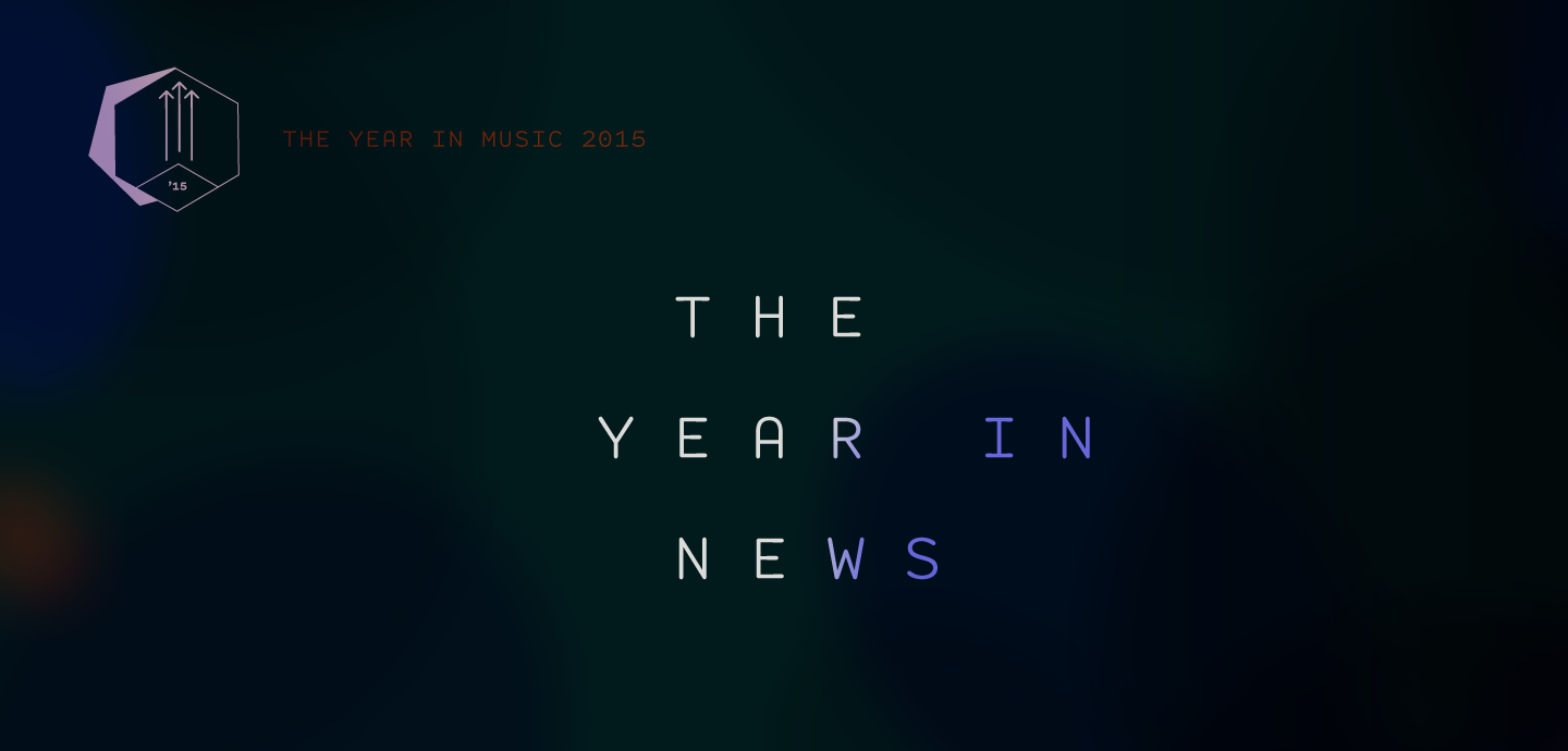 Staff Lists: The Year in News 2015