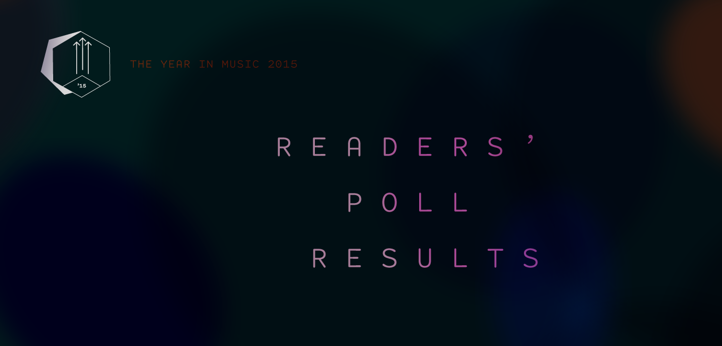 Staff Lists: Readers' Poll Results 2015