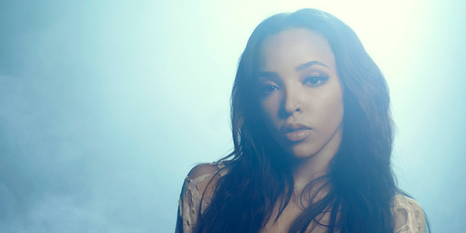 Interviews: Tinashe's World Domination Plan