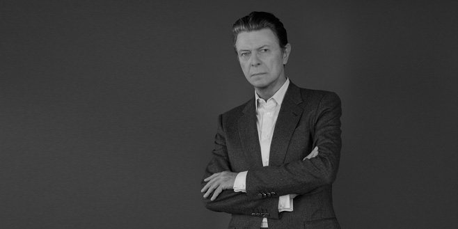 Afterword: David Bowie