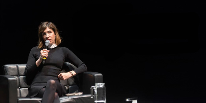 Podcasts: A Conversation With Carrie Brownstein at the Museum of Contemporary Art Chicago