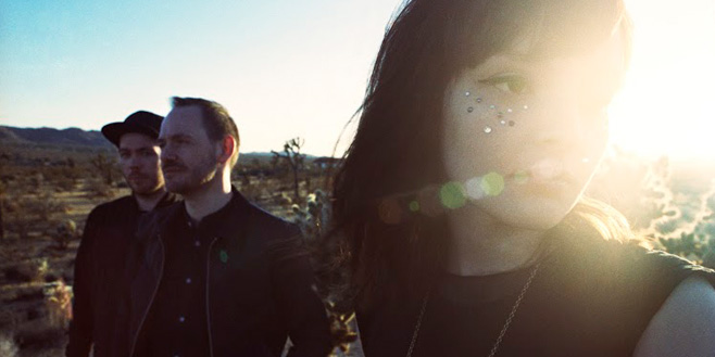 Podcasts: 5-10-15-20: Chvrches