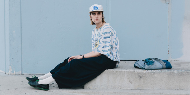 Profiles: All Apologies: DIIV's Zachary Cole Smith Returns From the Brink