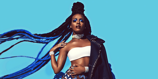 Interviews: The Indivisible D∆WN