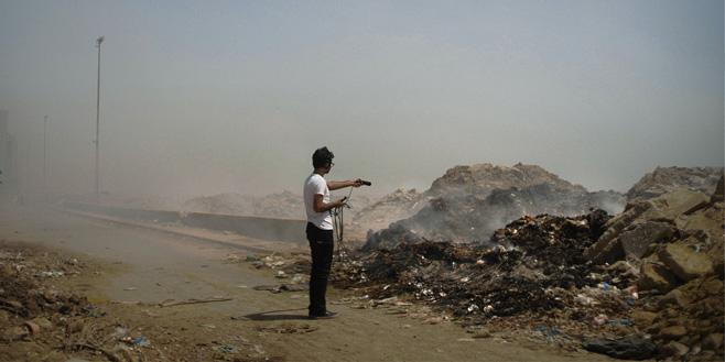 Photo Galleries: Searching for an Underground Generation in Karachi, Pakistan