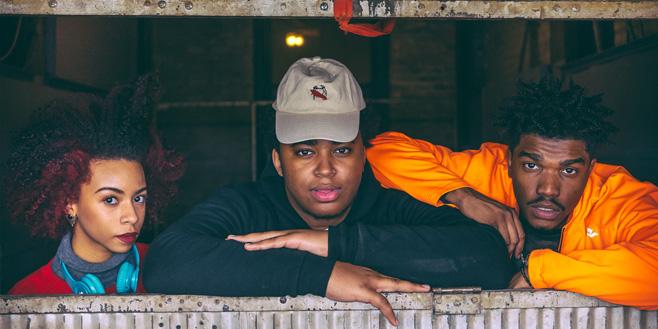 Rising: Zero Fatigue: Chicago's Next Hip-Hop Visionaries