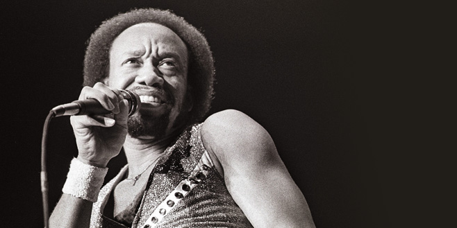 Afterword: Earth, Wind & Fire's Maurice White