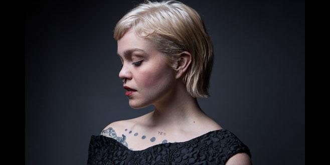 Photo Gallery: Pitchfork Radio NYC 2016