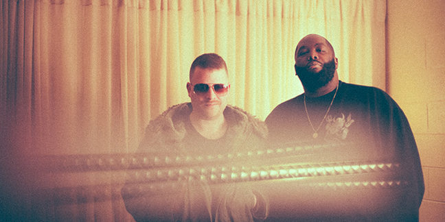 Podcast: In Sight Out: Run the Jewels